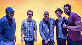 The Terence Blanchard E-Collective we Wrocławiu