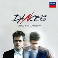 BENJAMIN GROSVENOR Dances