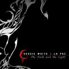 """The Dark and The Light"" - nowa płyta Doogie White & La Paz w maju"