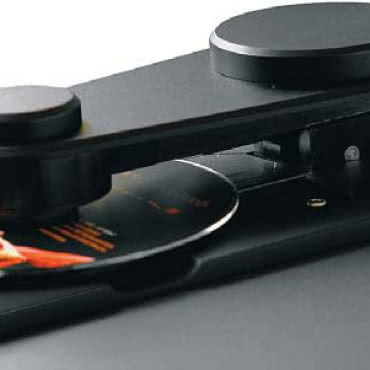 MUSICAL FIDELITY A1008 CD + A1008 AMP
