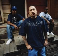 Cypress Hill wracają do studia