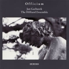 JAN GARBAREK & THE HILLIARD ENSEMBLE Officium