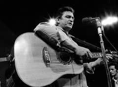 Johnny Cash: American VI. Aint No Grave