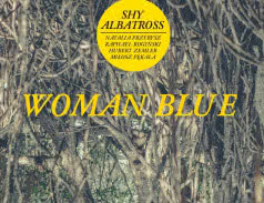 <span>SHY ALBATROSS</span> Woman Blue