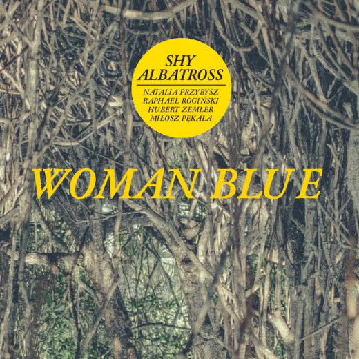 SHY ALBATROSS Woman Blue