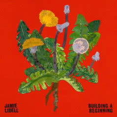 JAMIE LIDELL Building a Beginning