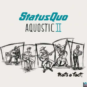 Aquostic II - That`s A Fact!