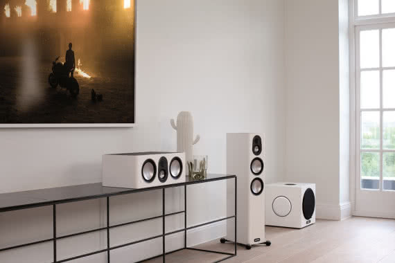 Monitor Audio Gold W12
