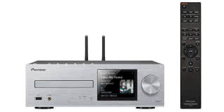 Pioneer SX-S30DAB i XC-HM86D w salonach sieci Top Hi-Fi & Video Design