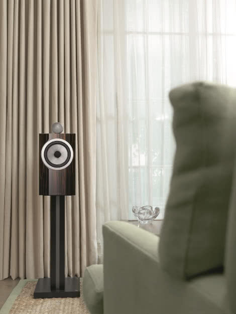 Bowers&Wilkins 705 Signature