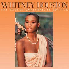 The Whitney Houston - The Deluxe Anniversary Edition CD/DVD