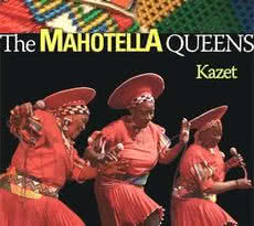 THE MAHOTELLA QUEENS Kazet