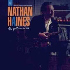 NATHAN HAINES The Poets Embrace