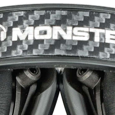 MONSTER DNA ON-EAR