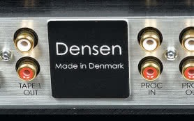 DENSEN AUDIO TECHNOLOGIES B-120, B-130+