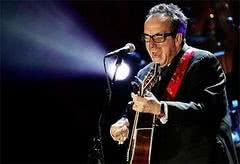 "Elvis Costello: ""Secret, Profane And Sugarcane"""