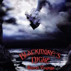 BLACKMORE`S NIGHT Secret Voyage