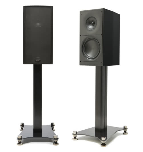 Monitory ELAC Adante AS-61