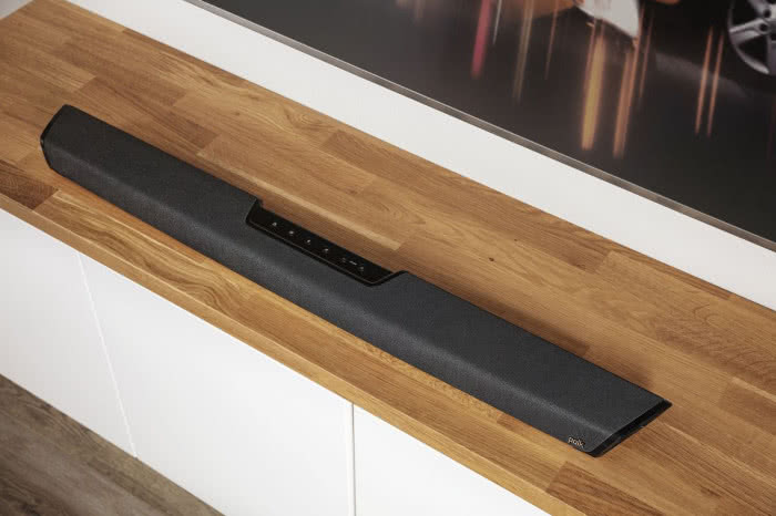 Soundbar Polk Audio MagniFi2