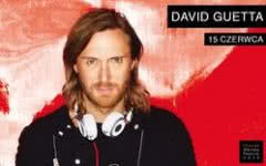 David Guetta na Orange Warsaw Festival 2014