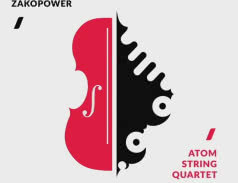<span>ZAKOPOWER / ATOM STRING QUARTET</span> Zakopower &amp; Atom String Quartet