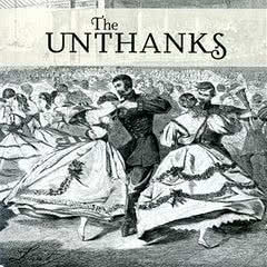 THE UNTHANKS The Unthanks