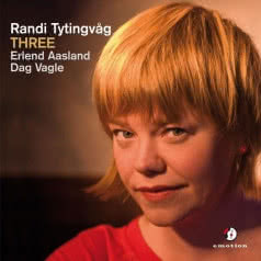 RANDI TYTINGVAG Three