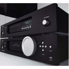 LYNGDORF AUDIO CD-I + TDAI 2200