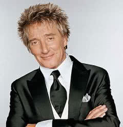 Rod Stewart: przed Toruniem w Madison Square Garden