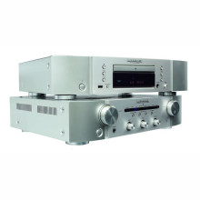 MARANTZ CD 6005 + PM 6005