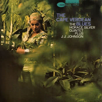 The Cape Verdean Blues