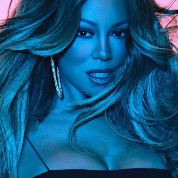<span>MARIAH CAREY</span> Caution