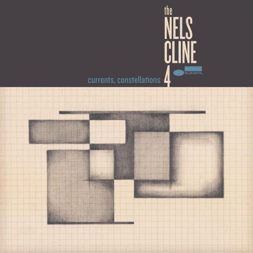 NELS CLINE Currents, Constellations