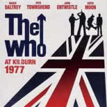 The Who Live At Kilburn 1977