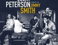 <span>LUCKY PETERSON</span> Tribute to Jimmy Smith
