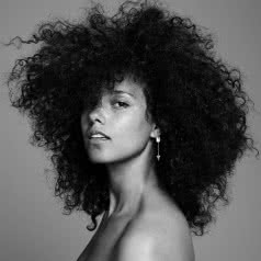 ALICIA KEYS Here