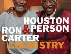 <span>HOUSTON PERSON & RON CARTER</span> Chemistry