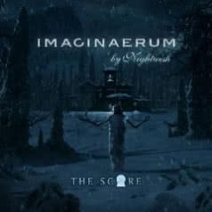 NIGHTWISH Imaginaerum: The Score