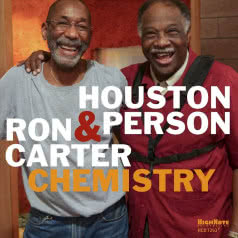 HOUSTON PERSON & RON CARTER Chemistry