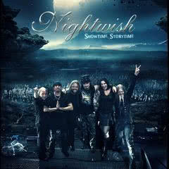 NIGHTWISH Showtime, Storytime