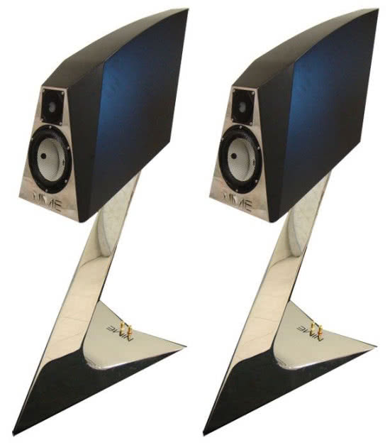 Nime Audio Design Elite One