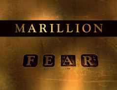 <span>MARILLION</span> F*** Everyone And Run
