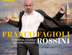 <span>FRANCO FAGIOLI</span> Rossini