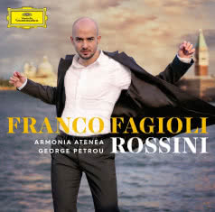 FRANCO FAGIOLI Rossini