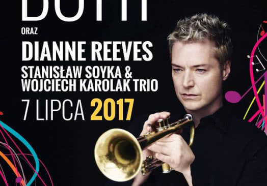 Chris Botti na Młyn Jazz Festiwal 2017