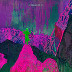 DINOSAUR JR. Give a Glimpse of What Yer Not