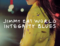 <span>JIMMY EAT WORLD</span> Integrity Blues