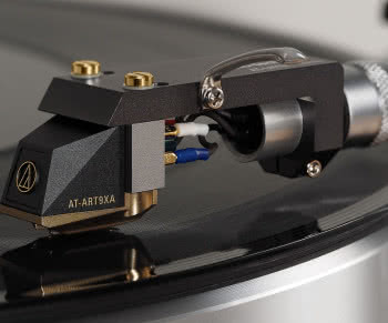 Nowe wkładki gramofonowe Audio-Technica AT-ART9XI i AT-ART9XA