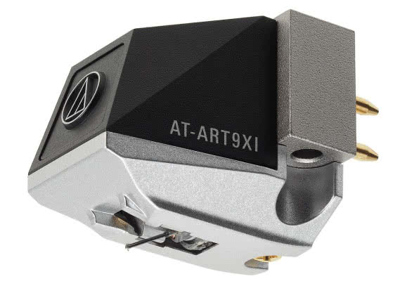 Wkładka gramofonowa Audio-Technica AT-ART9XI,