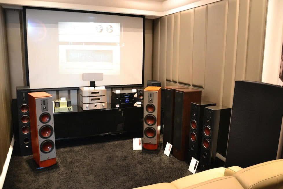Salon audio warszawa